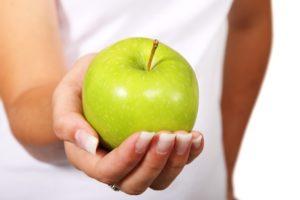 Estrema dieta di perdita di peso