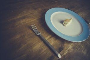 Frullato di miscele per la perdita di peso