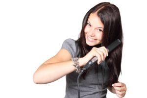 Il trattamento dei capelli