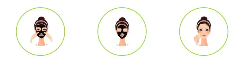 Black Mask, come si usa, funziona, ingredienti, composizione