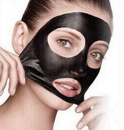 Black mask, maschera viso, Sephora, Eufarma, Kiko, Pilaten, Garnier