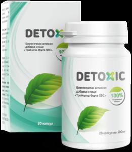 Detoxic, per parassiti, forum, opinioni, recensioni, commenti