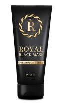 royal-black-mask