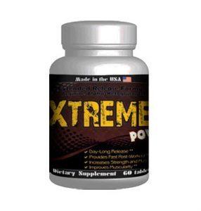xtreme-power