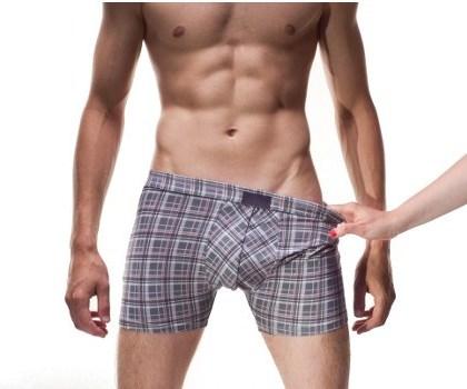 El macho, effetti collaterali, controindicazioni
