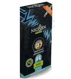Nicoin, spray, forum, recensioni, opinioni
