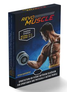 Revo muscle, forum, opinioni