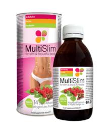 Multi Slim : opinioni - prezzo - funziona - Italia - effetti collaterali ...