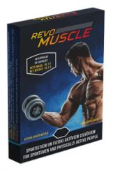 revo-muscle