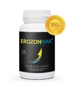 Erozon Max, forum, opinioni, commenti