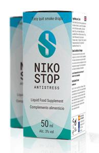 NikoStop Antistress, forum, opinioni