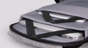 Nomad Backpack, migliore, digitale, parapioggia
