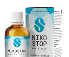 nikostop-antistress