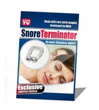 snore-terminator
