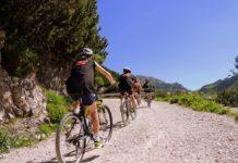 Andare in bici dimagrire divertendosi