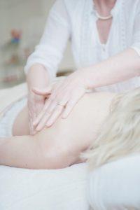 Come potenziare l'effetto dei massaggi dimagranti