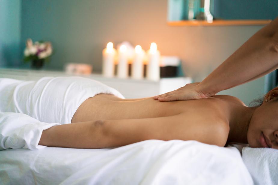 Come scegliere il tipo di massaggio giusto per dimagrire