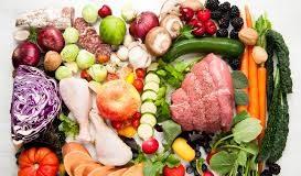 Dieta Paleolitica – concetti base del paleo dieta