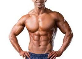 Dieta paleolitica serve per sviluppare i muscolii