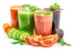 Dieta vegetariana contro l'invecchiamento precocee