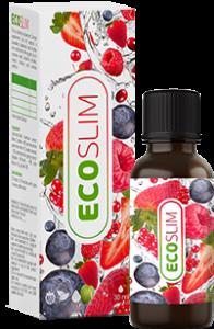 Eco Slim, dosaggio, come si usa, istruzioni, quante gocce