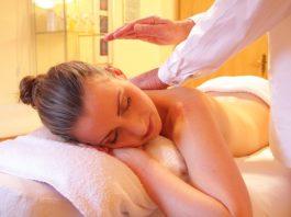 I massaggi giusti per perdere peso