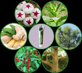 Inflamaya gel, composizione, ingredienti, come si usa, funziona
