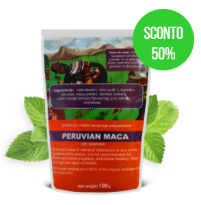 Peruvian Maca, forum, commenti, opinioni