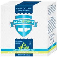 AlcoStopex, opinioni, recensioni, forum, commenti