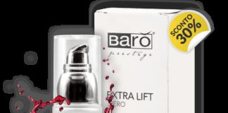 Barò Extra Lift, siero, funziona, prezzo, opinioni, recensioni, dove si compra
