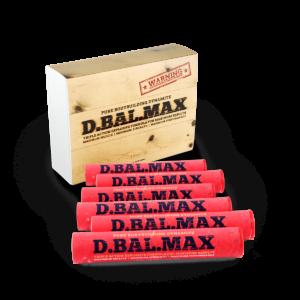 D-Bal Max - opinioni - forum - commenti