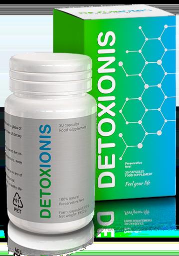Detoxionis, prezzo, funziona, recensioni, opinioni, forum, Italia