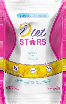 Diet Stars, prezzo, in farmacia, funziona, recensioni, opinioni, forum