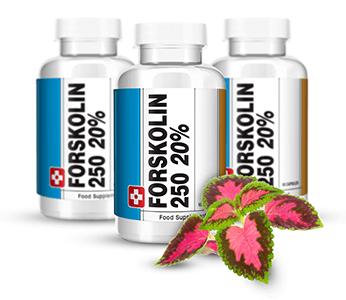Forskolin 250 - in farmacia - recensioni - opinioni - funziona - prezzo