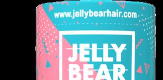 Jelly Bear Hair, funziona, recensioni, forum, prezzo, originale, Italia