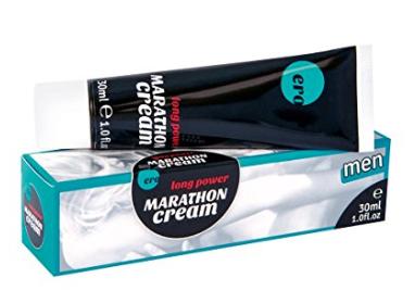 Marathon Cream - opinioni - forum - commenti