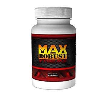 Max Robust Xtreme, opinioni, recensioni, forum, commenti