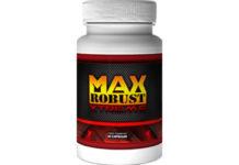 Max Robust Xtreme, prezzo, funziona, recensioni, opinioni, forum, Italia