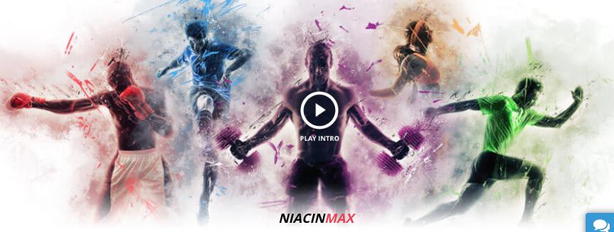 NiacinMax - controindicazioni - effetti collaterali