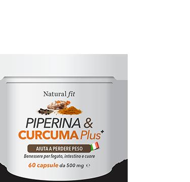 Piperina Curcuma Plus, prezzo, funziona, recensioni, opinioni, forum, Italia