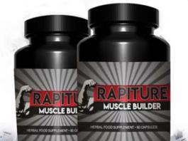 Rapiture Muscle Builder, funziona, prezzo, recensioni, opinioni, Italia , forum