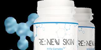 Renev Skin, recensioni, opinioni, forum, prezzo, Italia, funziona