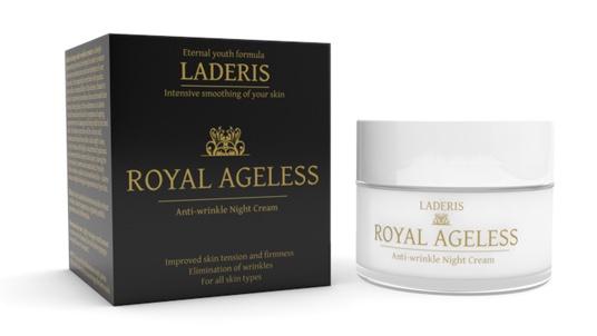 Royal Ageless, come si usa, ingredienti, composizione, funziona