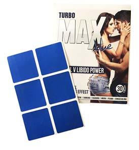 Turbo Max, cerotti, prezzo, funziona, recensioni, opinioni, forum, Italia