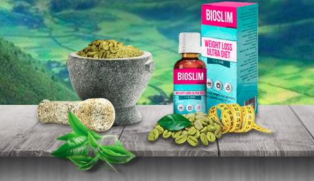 BioSlim, effetti collaterali, controindicazioni