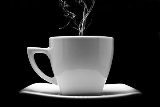 Caffeina proprietà
