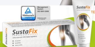 SustaFix, Italia, prezzo, funziona, recensioni, opinioni, forum