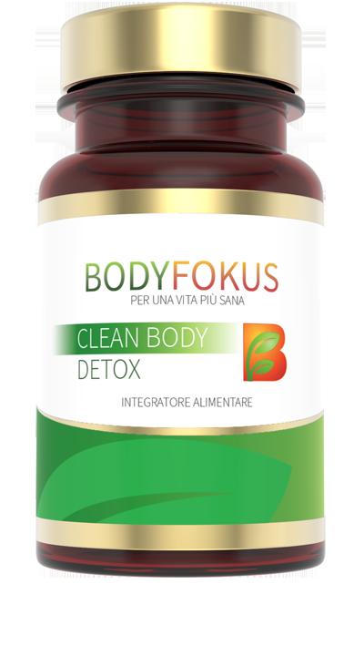 Clean Body, funziona, opinioni, forum, Italia, recensioni, prezzo