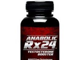 Anabolic RX24, prezzo, funziona, recensioni, opinioni, forum, Italia