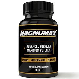Magnumax
